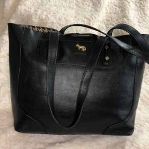 EMMA FOX HANDBAG